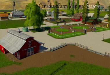 Canadian Farm Season v3.0