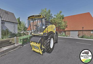 New Holland FR 780 v1.0.0.0