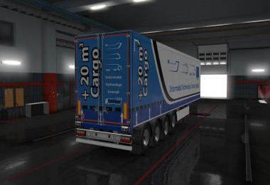 Intermodal Technology Concept Trailer v1.0