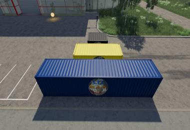 ATC Container Pack v3.1.0.0