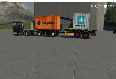 ATC Container Transportation Pack v2.0.0.1