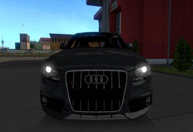 Audi RS4 – FIX 1.35.x