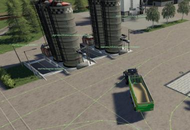 AutoDrive Courses for Saxonia 2019 v1.1.1.0