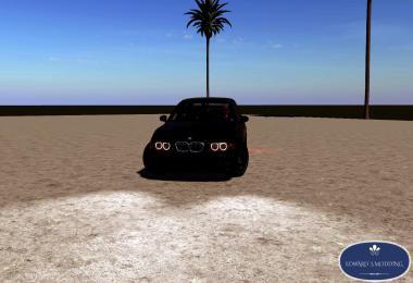 BMW 530i FS19 v1.0