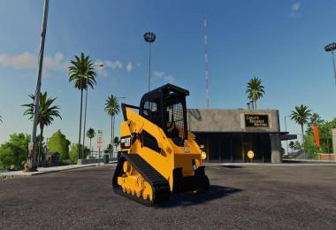BCM CAT 289D v1.0