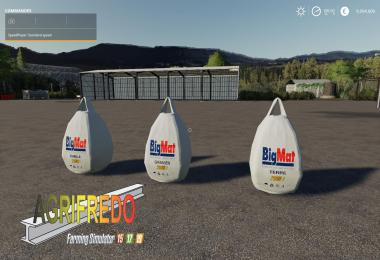 BIGBAGS TP pack v1.0