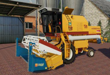 Bizon 5058 Hydrostatic v1.1