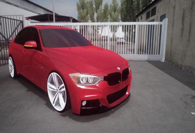 BMW F30 M Package 1.35