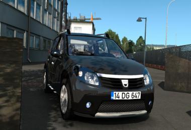 Dacia Sandero V1R11 1.35.x