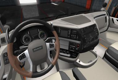 DAF E6 Lux Interior 1.35.x
