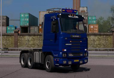 Euro Truck Simulator 2 Mods   ETS2 Mods - Modhub us