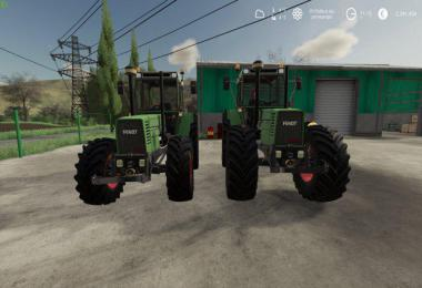 Fendt Favorit 600 v1.0.0.0