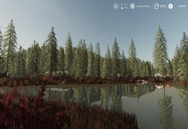 Fenton Forest 4x Update 6 By Stevie