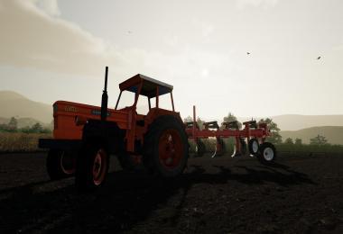 FIAT 850 Beta