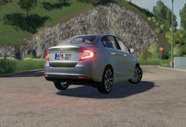 Fiat Tipo v0.5