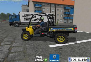 FS17 New Holland FR 51 v1.0.0.0