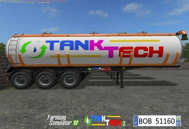 FS17 TankTechPack 2 By BOB51160 v2.0