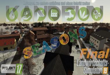 FS19 Kandelin Final v1.4.0.2
