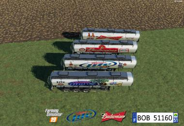 Pack  Trailer Beer US By BOB51160 v1.0.0.8