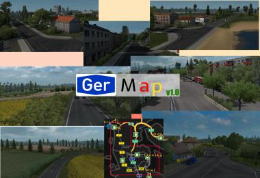 GerMap (bugfix release) v1.1