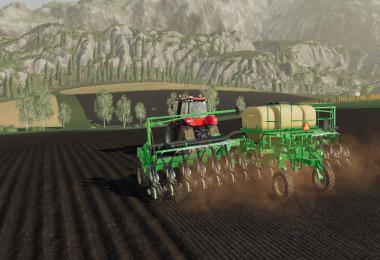Great Plains YP 4025A v1.0.0.1