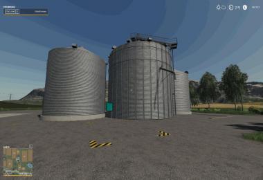 HoT Pallet Storage v1.0.0.0