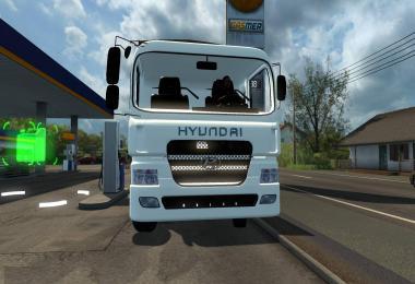 Hyundai Trago HD360 1.35.x