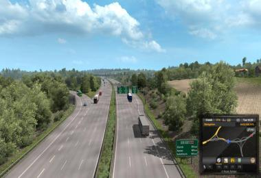 Junction Overhaul for Promods v1.0