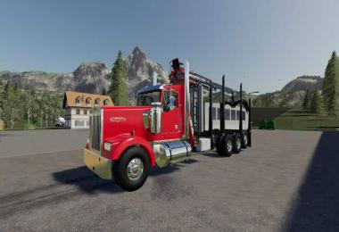 Kenworth W900 Fix v1.0.0.3