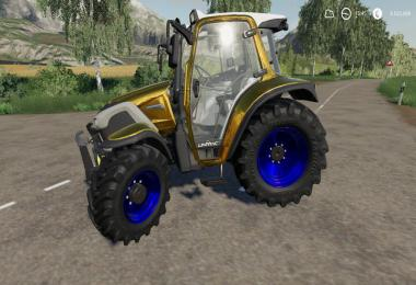 Lintrac 90 Sonderling MP v1.0