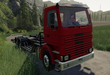 Lizard Truck 470 v1.0.0.0