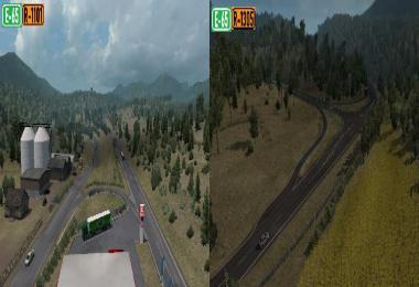Macedonia Rework v1.0 for ProMods v2.41