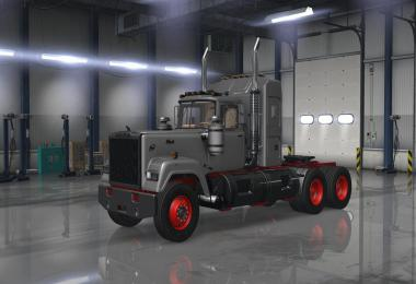 MACK SUPERLINER 1.35