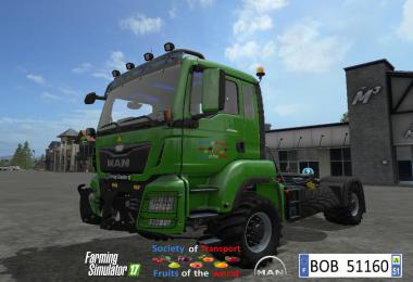 Man Diesel Power By BOB51160 v1.0.0.0