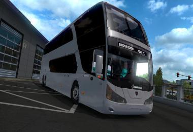 Modasa Zeus II DP 6x2 Scania v1.1
