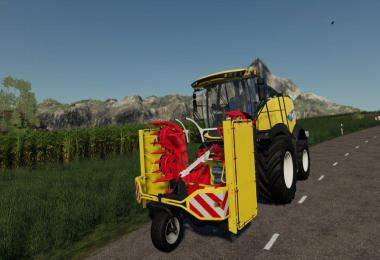 New Holland FR Series v1.0