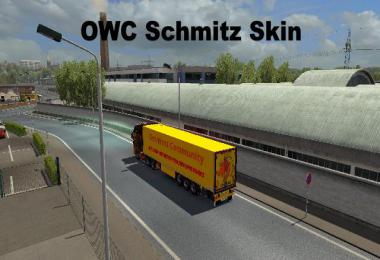 OWC Skin for Schmitz S.KO v1.0