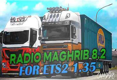 Radio Maghrib 8.2 1.35