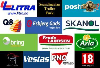 Scandinavian Trailer Pack 1.35