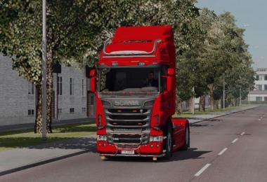 Scania Light Truck 1.35.x
