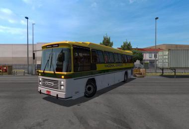 Scania Nielson 250 1.35.x