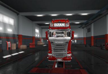 Scania R440 Kozbi 1.35.x