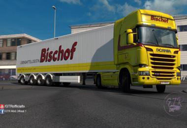 Skin Pack Bischof Transport v1.1