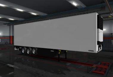 Trailer Kogel v1.0 1.35.x