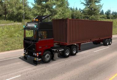 Volvo F10-F12 edit  ATS 1.35.x
