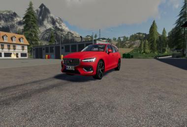 Volvo V60 v1.2.0.0