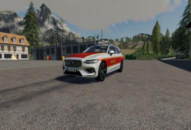 Volvo V60 v1.2.1