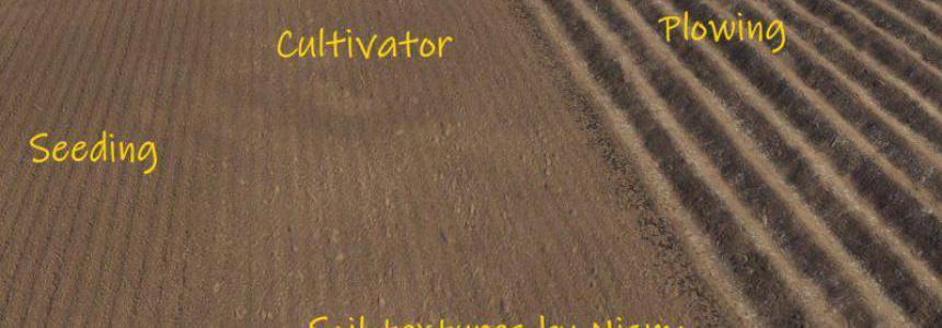 Soil textures v1.0