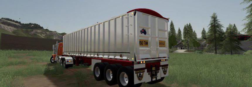 6 Axle Dump Trailer v1.1