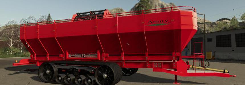 Amity Sugar Beet Cart v1.0